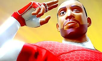 Kinect Sports Rivals : Rare licencie suite aux mauvaises ventes du jeu