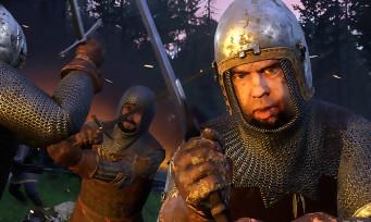 """Kingdom Come Deliverance : trailer et détails sur le DLC """"Band of Bastards"""""""
