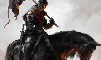 Kingdom Come Deliverance : un nouveau patch qui corrige certains bugs, les détails