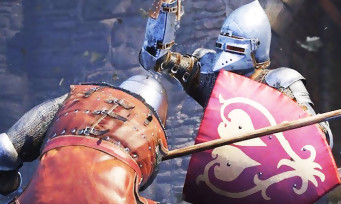 Kingdom Come Delivrance : le premier DLC arrive, voici toutes les infos et un trailer