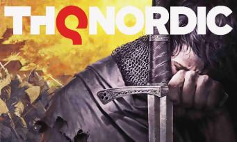 Kingdom Come Deliverance : THQ Nordic rachète Warhorse Studios