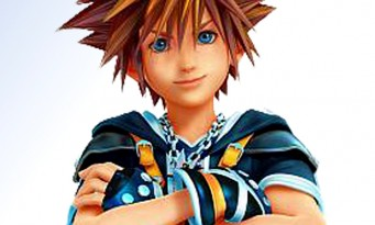 Kingdom Hearts 3 adopte l'Unreal Engine 4