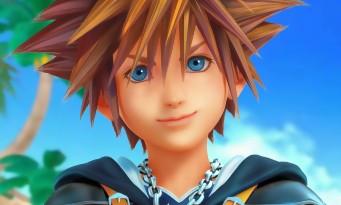 Kingdom Hearts 3 : les premiers chiffres de ventes viennent de tomber, c'est une belle réussite