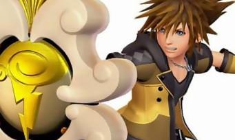 Kingdom Hearts 3 : le jeu a-t-il des chances de sortir sur Switch ? Les développeurs répondent