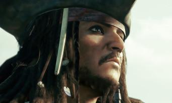 Kingdom Hearts 3 : encore un trailer E3 2018, Pirates des Caraïbes à l'honneur