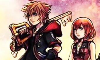 Kingdom Hearts 3 : l'artwork qui servira de jaquette est dévoilé, c'est franchement sublime