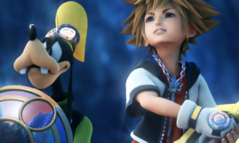 Kingdom Hearts The Story So Far : la compil' sortira aussi en Europe, on connaît même la date