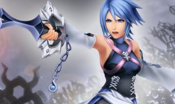 Kingdom Hearts HD 2.8 : du gameplay ultra-fluide en 60 fps et 1080p !