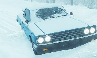KONA : le jeu de survie d'offre un trailer de lancement en plein blizzard