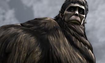L'Attaque des Titans 2 : de l'action brute et un Titan bien poilu dans ce trailer !