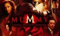 La Momie 3 : des images Wii