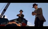 L.A. Noire - US Release Trailer