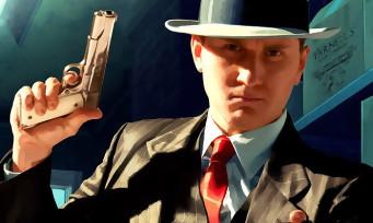 L.A. Noire VR Case Files : le jeu est désormais compatible avec l'Oculus Rift