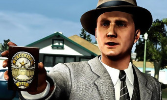L.A. Noire : la version VR sur HTC Vive décalée de quelques semaines