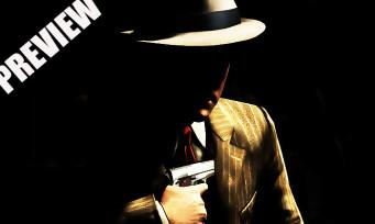 L.A. Noire : on a redécouvert le jeu de Rockstar sur Nintendo Switch et en VR avec le HTC Vive