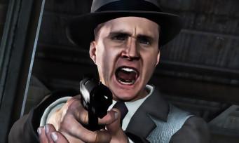 L.A. Noire : la version Nintendo Switch dévoile ses fonctionnalités en vidéo et en images