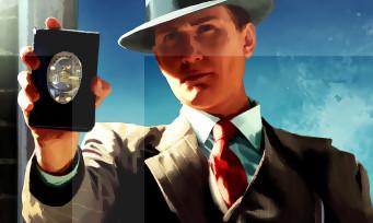 L.A. Noire Les Enquêtes VR : la version HTC est enfin dispo, de nouvelles images du jeu