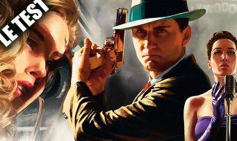 Test L.A. Noire The VR Case Files : le meilleur jeu VR de l'année ?