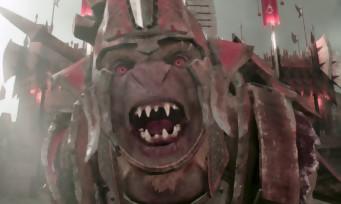 Shadow of War : les brutes épaisses de la tribu Warmonger se présentent en vidéo
