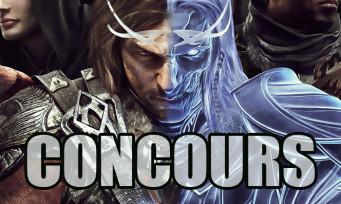 Concours L'Ombre de la Guerre : des jeux Xbox One et plein de goodies incroyables à gagner !