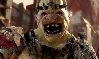 Shadow of War : présentation de la tribu des Hors-La-Loi en vidéo