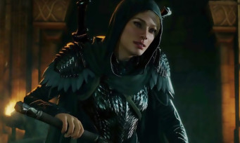 "Shadow of War : le DLC ""La Lame de Galadriel"" dévoile sa cinématique d'introduction"