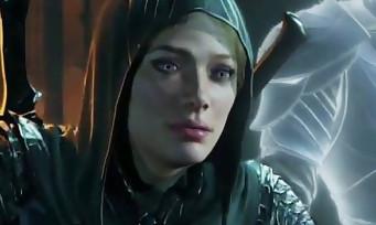 """L'Ombre de la Guerre : un trailer pour présenter le DLC solo """"La Lame de Galadriel"""""""