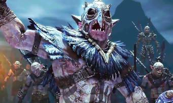 L'Ombre du Mordor / L'Ombre de la Guerre : le système de Nemesis a été breveté par Warner Bros Games