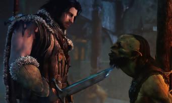 E3 2014 :  L'Ombre du Mordor et son système Nemesis en vidéo