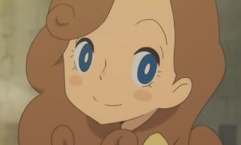 Lady Layton : voici le nouveau trailer diffusé pendant le Nintendo Direct