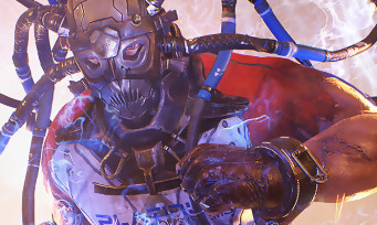 LawBreakers : pour son lancement, le jeu fait moins bien que Battleborn