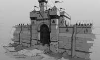 Des artworks pour Le Monde de Narnia 2