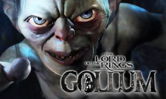 Le Seigneur des Anneaux Gollum : le jeu annoncé, 1ers détails sur cette aventure inédite !