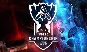 League of Legends Worlds 2015 : JEUXACTU y était, notre résumé jour après jour
