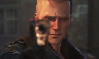 Left Alive : honneur, vengeance et désespoir dans ce nouveau trailer du jeu