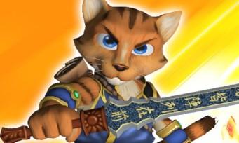 Legend of Kay Anniversary : des images et un trailer pour annoncer une sortie sur Switch