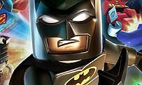 LEGO Batman 2 : le plein d'images héroiques !