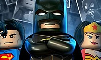 Test LEGO Batman 2