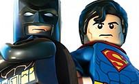 Test vidéo LEGO Batman 2