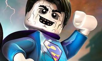 LEGO Batman 3 Au-delà de Gotham : le pack Monde de Bizarro présenté en vidéo