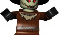 LEGO Batman : les méchants illustrés