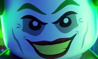 LEGO DC Super-Vilains : à une semaine de la sortie, un nouveau trailer qui sème le chaos