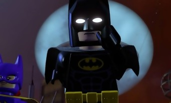 LEGO Dimensions : un pack LEGO Batman Le Film en approche