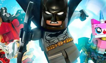 Test LEGO Dimensions sur PS4 et Xbox One