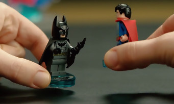 LEGO Dimensions : c'est terminé pour le jouet-vidéo de Warner !