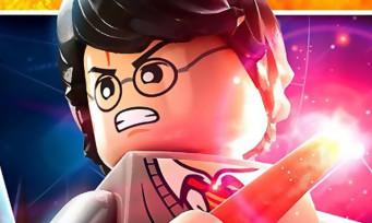 LEGO Dimensions : Harry Potter, Mission Impossible et l'Agence Tous Risques arrivent !