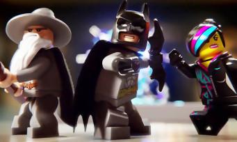 LEGO Dimensions : c'est officiel, Warner met un terme à la série