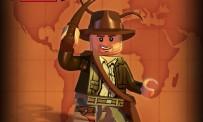 LEGO Indiana Jones se teste sur le Live