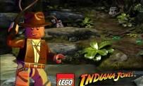 Test LEGO Indiana Jones
