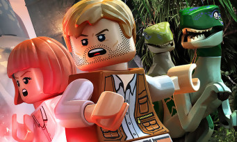 LEGO Jurassic World : tous les succès et astuces du jeu
